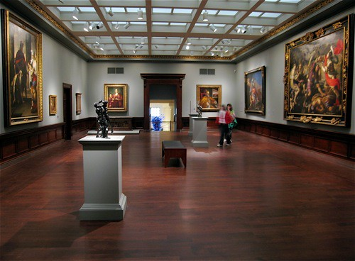 "Cincinnati Art Museum. Attribution: <p style=""font-size: 0.9rem;font-style: italic;""><a href=""https://www.flickr.com/photos/27919058@N00/404898409"">""CAM - FEB - 2007""</a><span>by <a href=""https://www.flickr.com/photos/27919058@N00"">Richard Cawood</a></span> is licensed under <a href=""https://creativecommons.org/licenses/by-nc/2.0/?ref=ccsearch&atype=html"" style=""margin-right: 5px;"">CC BY-NC 2.0</a><a href=""https://creativecommons.org/licenses/by-nc/2.0/?ref=ccsearch&atype=html"" target=""_blank"" rel=""noopener noreferrer"" style=""display: inline-block;white-space: none;opacity: .7;margin-top: 2px;margin-left: 3px;height: 22px !important;""><img style=""height: inherit;margin-right: 3px;display: inline-block;"" src=""https://search.creativecommons.org/static/img/cc_icon.svg"" /><img style=""height: inherit;margin-right: 3px;display: inline-block;"" src=""https://search.creativecommons.org/static/img/cc-by_icon.svg"" /><img style=""height: inherit;margin-right: 3px;display: inline-block;"" src=""https://search.creativecommons.org/static/img/cc-nc_icon.svg"" /></a></p>"