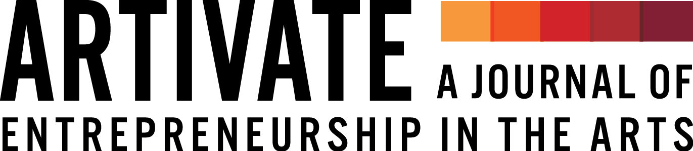 Artivate: A Journal of Entrepreneurship in the Arts